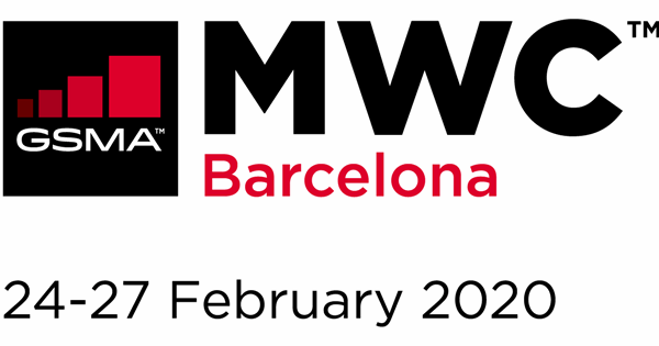 The GSMA has canceled MWC2020. Learn more at mwcbarcelona.com