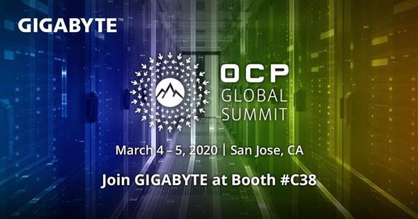 The Open Compute Project Foundation (OCP) has canceled the 2020 OCP Global Summit.