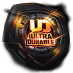 Ultra Durable™